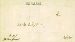 5655010: Schweiz Vorphilatelie - Vorphilatelie