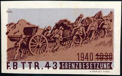 5711005: Soldatenmarken, 2. Weltkrieg 1939-1945