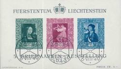 4175005: Liechtenstein  (Wohltätigkeit)