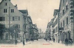 190190: Schweiz, Kanton St. Gallen