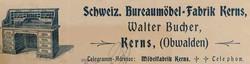 190140: Schweiz, Kanton Nidwalden