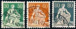 5655156: Switzerland Defintives after 1907