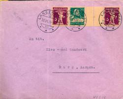5655155: Schweiz Zwischenstege
