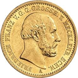 Lots - Münzen - Deutschland