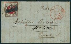 5650: Schweiz Kantone Basel