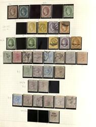 6035: St. Lucia - Sammlungen
