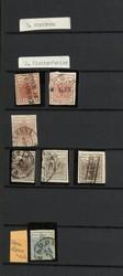4770: オーストリア・ロンバルディア - Collections