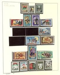 1895: Biafra - Sammlungen