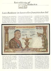 8400: Banknotes Germany - Emergency money