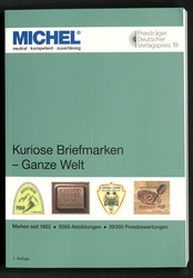 8700300: Literature of the World - Catalogues