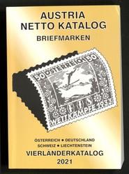 8700200: Literature Europe - Catalogues