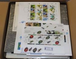 3355: Israel - Stamps bulk lot