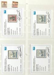 340: Danzig - Stamps bulk lot
