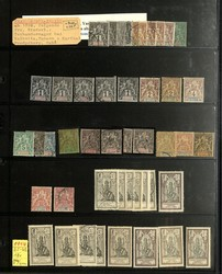 2700: French India - Collections