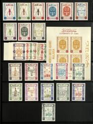 2420: Dubai - Collections