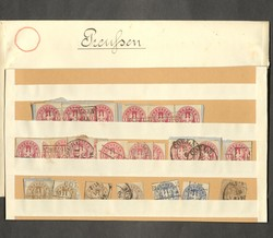 7350: Collections and Lots Worldwide - Stamps bulk lot