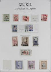 2290: Cilicia - Collections
