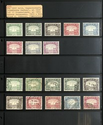 1510: Aden - Collections
