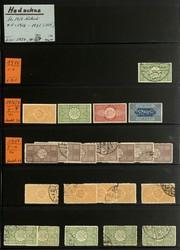 5605: Saudi Arabia - Collections