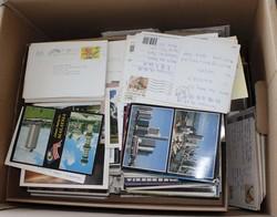 5755: Singapore - Postal stationery