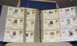 6590: UNO Vienna - Collections