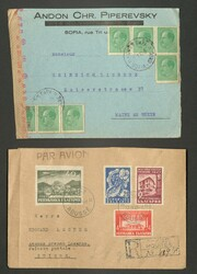 2010: Bulgaria - Collections