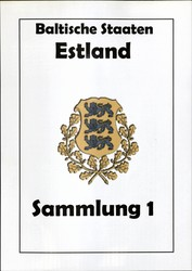 2455: Estonia - Collections