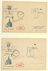 4945: Poland - Collections