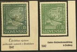 5760: Slovakia - Collections