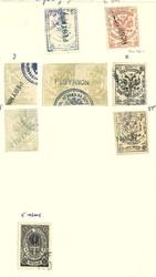 4065: Crete - Collections