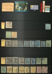 6600: Uruguay - Collections