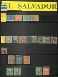 5565: Salvador - Collections