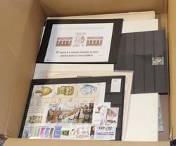 5790: Spain - Stamps bulk lot