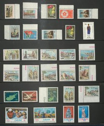 6440: Turkish Cyprus - Collections