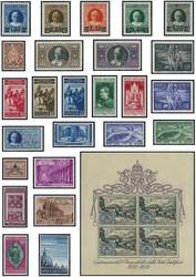6630: Vaticane - Collections