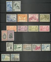 3835: Virgin Islands - Collections
