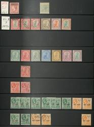 4495: Montserrat - Collections