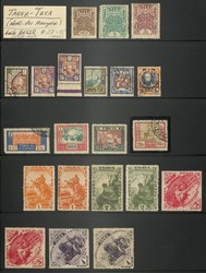 6180: Tannu Tuwa - Collections