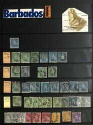 1790: Barbados - Collections