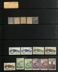 4025: Comoro Islands - Collections