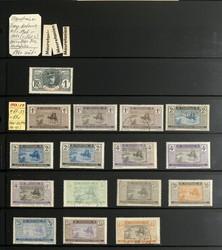 4405: Mauretania - Collections