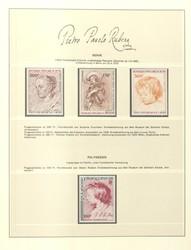 351220: Art & Culture, Famous Painters, Rubens