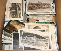 7900: Lots and Collections Picture Postcards Germany