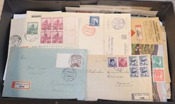 7080: Collections and Lots Europe - Postal stationery