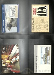 2355: Denmark - Collections