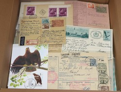 6535: Hungary - Postal stationery