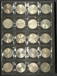 100.70.80.50: Multiple Lots - Coins - Germany - Federal Republic of Germany