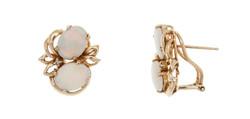 550.60: Jewelry, ear jewelry