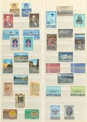 3345: Iceland - Collections