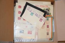 6335: Czechoslovakia - Stamps bulk lot